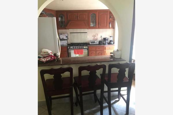 Foto de casa en venta en ejidal 1, lomas de cuilotepec, tlalpan, df / cdmx, 10126809 No. 05