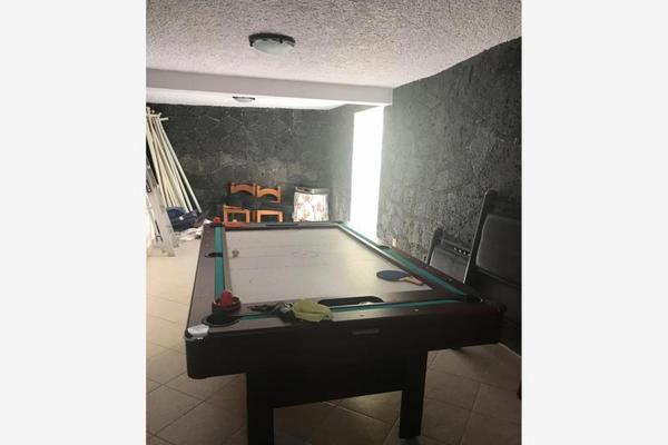 Foto de casa en venta en ejidal 1, lomas de cuilotepec, tlalpan, df / cdmx, 10126809 No. 11