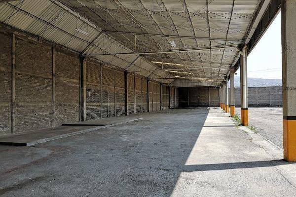 Foto de nave industrial en renta en  , ejidal el pino, la paz, méxico, 12263801 No. 01