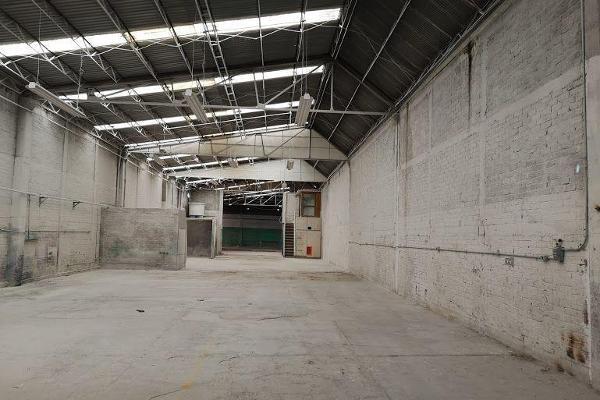Foto de nave industrial en renta en  , ejidal el pino, la paz, méxico, 12263801 No. 09