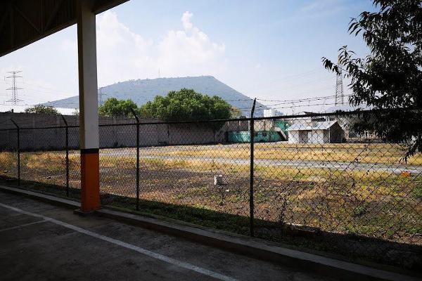 Foto de nave industrial en renta en  , ejidal el pino, la paz, méxico, 12263801 No. 14