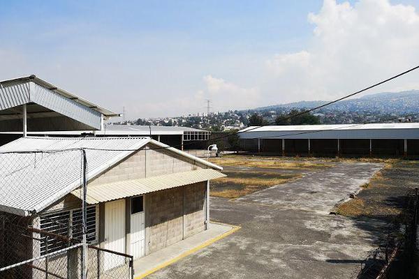 Foto de nave industrial en renta en  , ejidal el pino, la paz, méxico, 12263801 No. 15