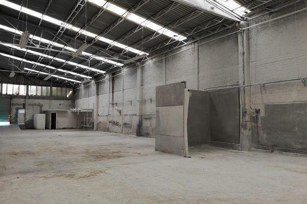 Foto de nave industrial en renta en  , ejidal el pino, la paz, méxico, 12263801 No. 20