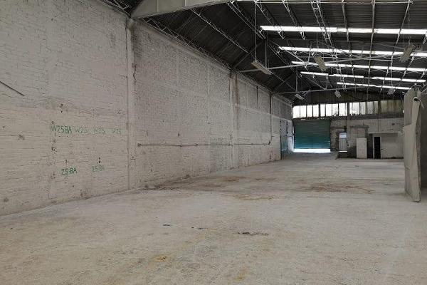 Foto de nave industrial en renta en  , ejidal el pino, la paz, méxico, 12263801 No. 24