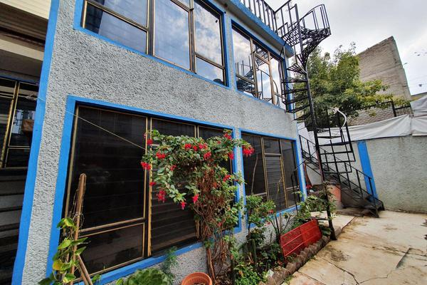 Foto de casa en venta en  , ejidal el pino, la paz, méxico, 19497302 No. 01