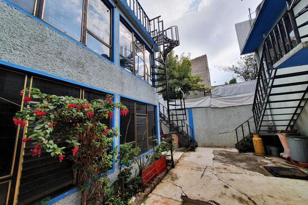 Foto de casa en venta en  , ejidal el pino, la paz, méxico, 19497302 No. 09