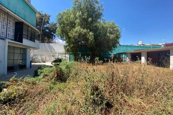 Foto de terreno habitacional en venta en  , ejidal emiliano zapata, ecatepec de morelos, méxico, 20109533 No. 04