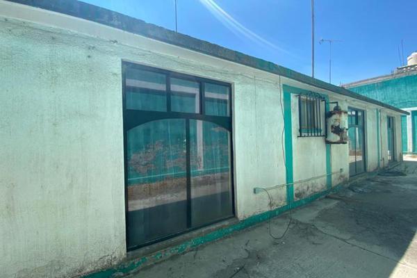 Foto de terreno habitacional en venta en  , ejidal emiliano zapata, ecatepec de morelos, méxico, 20109533 No. 09