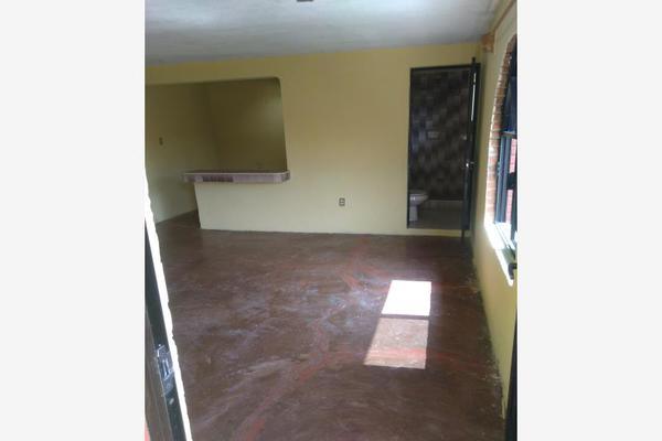 Foto de casa en venta en  , ejidal emiliano zapata, ecatepec de morelos, méxico, 5895621 No. 02