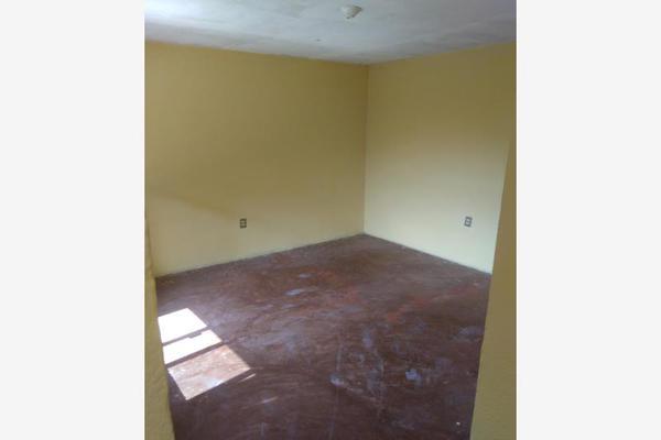 Foto de casa en venta en  , ejidal emiliano zapata, ecatepec de morelos, méxico, 5895621 No. 04