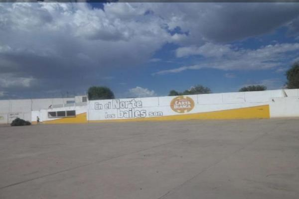 Foto de nave industrial en venta en  , ejidal, gómez palacio, durango, 3477380 No. 05