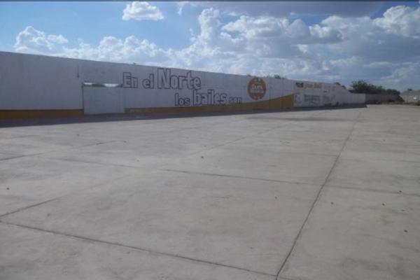 Foto de nave industrial en venta en  , ejidal, gómez palacio, durango, 3477380 No. 06