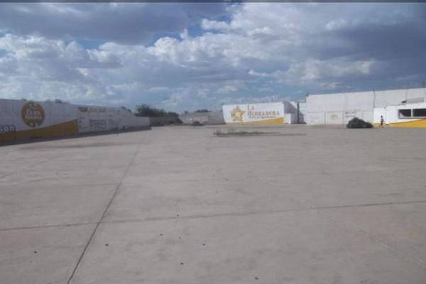 Foto de nave industrial en venta en  , ejidal, gómez palacio, durango, 3477380 No. 07