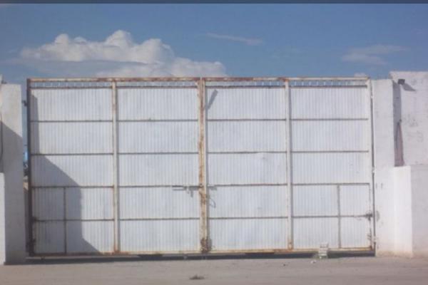 Foto de nave industrial en venta en  , ejidal, gómez palacio, durango, 3477380 No. 09