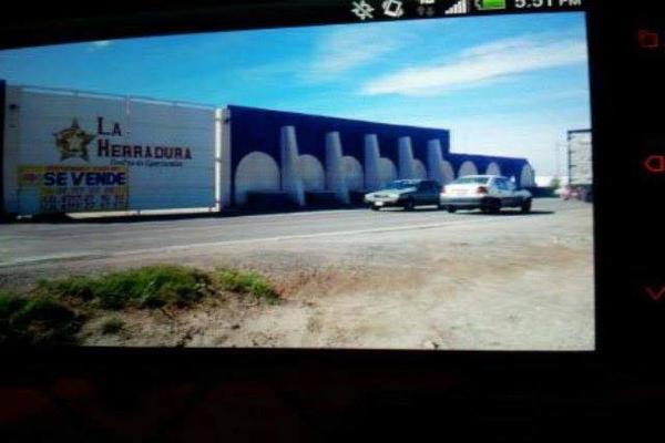 Foto de nave industrial en venta en  , ejidal, gómez palacio, durango, 3477380 No. 12