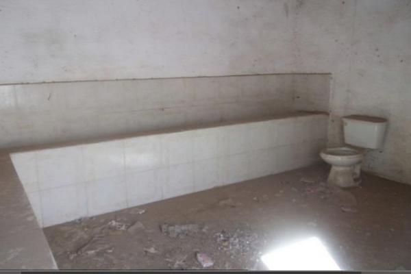 Foto de nave industrial en venta en  , ejidal, gómez palacio, durango, 3477380 No. 13