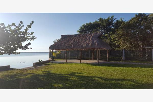 Foto de terreno habitacional en venta en ejidal luis echeverria 54, calderitas, othón p. blanco, quintana roo, 16313224 No. 05