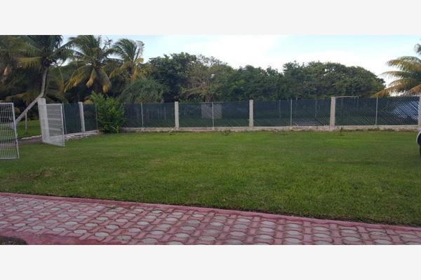 Foto de terreno habitacional en venta en ejidal luis echeverria 54, calderitas, othón p. blanco, quintana roo, 16313224 No. 08