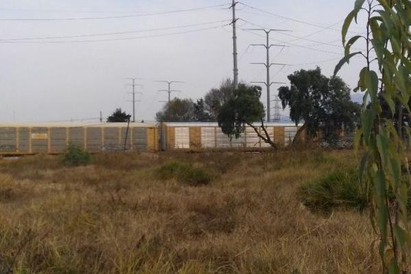 Foto de terreno industrial en venta en  , ejidal san isidro, cuautitlán izcalli, méxico, 3045707 No. 01