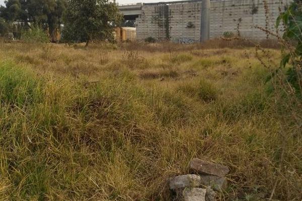 Foto de terreno industrial en venta en  , ejidal san isidro, cuautitlán izcalli, méxico, 3045707 No. 03