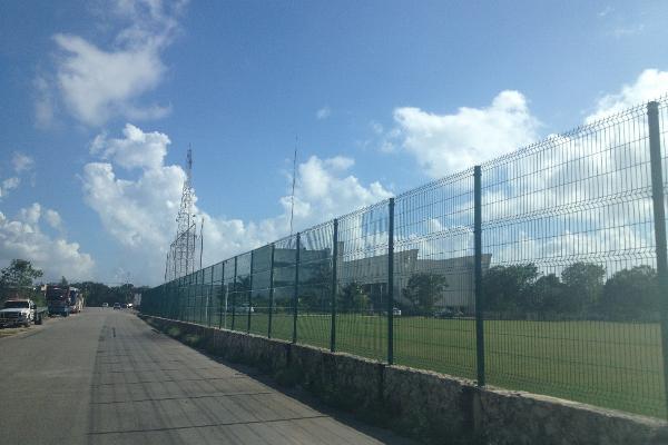 Foto de terreno habitacional en venta en  , ejidal, solidaridad, quintana roo, 2625373 No. 09
