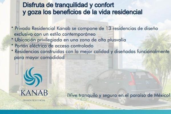 Foto de casa en venta en  , solidaridad, solidaridad, quintana roo, 8101546 No. 03