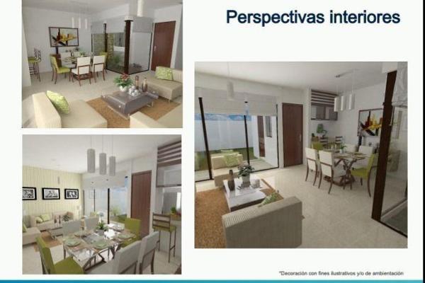 Foto de casa en venta en  , solidaridad, solidaridad, quintana roo, 8101546 No. 04