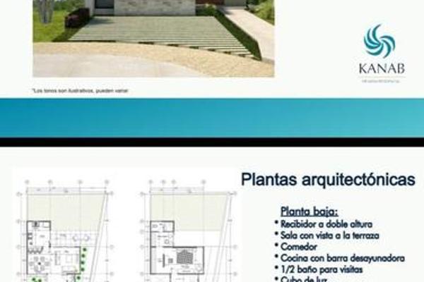 Foto de casa en venta en  , solidaridad, solidaridad, quintana roo, 8101546 No. 05
