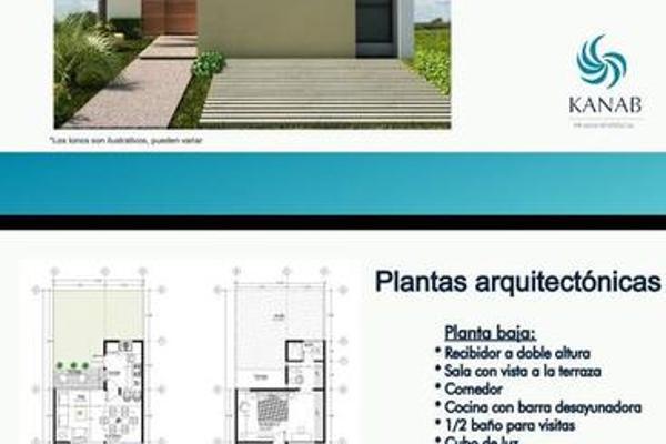 Foto de casa en venta en  , solidaridad, solidaridad, quintana roo, 8101546 No. 06