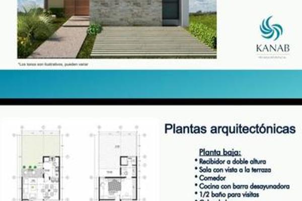 Foto de casa en venta en  , solidaridad, solidaridad, quintana roo, 8101546 No. 07
