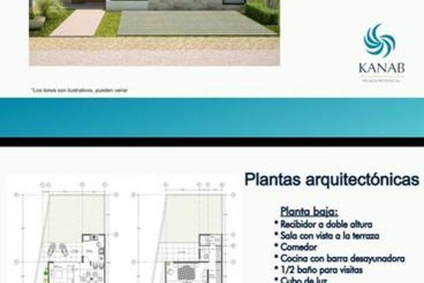 Foto de casa en venta en  , solidaridad, solidaridad, quintana roo, 8101546 No. 08