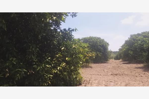 Foto de terreno comercial en venta en ejido 000, la unión 2, montemorelos, nuevo león, 8840848 No. 10