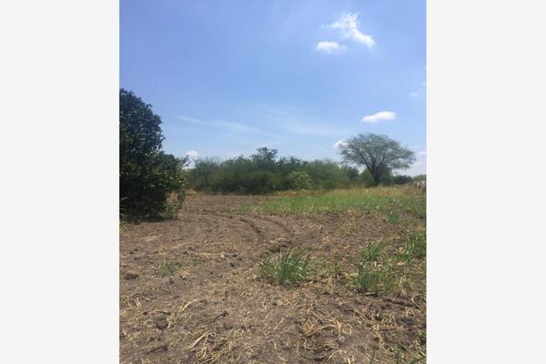 Foto de terreno comercial en venta en ejido 000, la unión 2, montemorelos, nuevo león, 8840848 No. 16