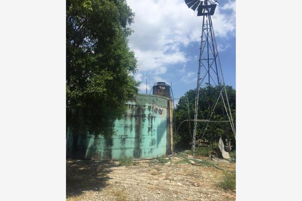 Foto de terreno comercial en venta en ejido 000, la unión 2, montemorelos, nuevo león, 8840848 No. 19