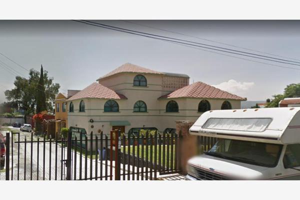 Foto de casa en venta en ejido 34, las arboledas, tláhuac, df / cdmx, 0 No. 01