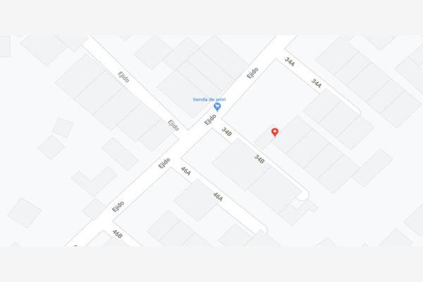 Foto de casa en venta en ejido 34, las arboledas, tláhuac, df / cdmx, 0 No. 02