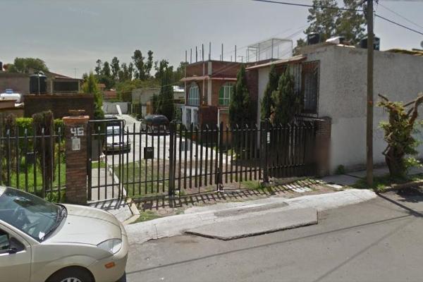 Foto de casa en venta en ejido 46, las arboledas, tláhuac, df / cdmx, 8598425 No. 02