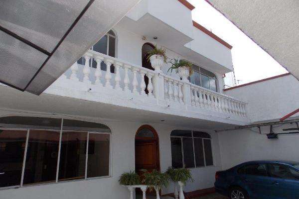 Foto de casa en venta en ejido culhuacan , ex-ejido de san francisco culhuacán, coyoacán, df / cdmx, 12273259 No. 02