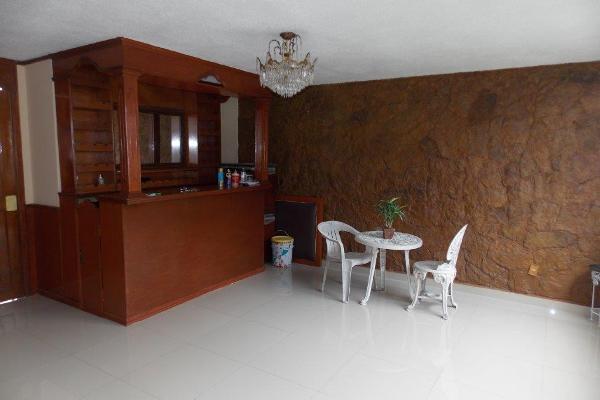 Foto de casa en venta en ejido culhuacan , ex-ejido de san francisco culhuacán, coyoacán, df / cdmx, 12273259 No. 04
