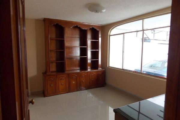 Foto de casa en venta en ejido culhuacan , ex-ejido de san francisco culhuacán, coyoacán, df / cdmx, 12273259 No. 08