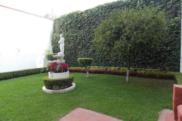 Foto de casa en venta en ejido culhuacan , ex-ejido de san francisco culhuacán, coyoacán, df / cdmx, 12273259 No. 09