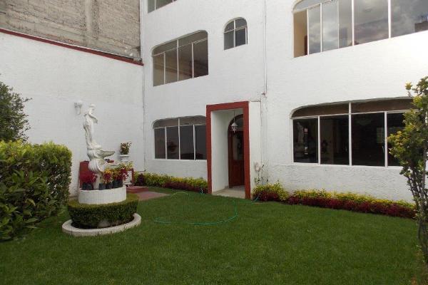 Foto de casa en venta en ejido culhuacan , ex-ejido de san francisco culhuacán, coyoacán, df / cdmx, 12273259 No. 18
