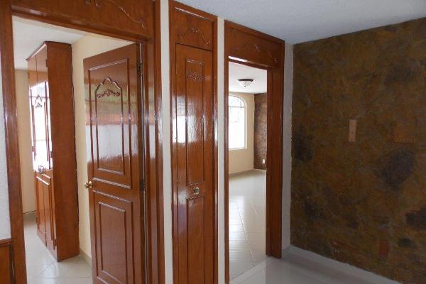 Foto de casa en venta en ejido culhuacan , ex-ejido de san francisco culhuacán, coyoacán, df / cdmx, 12273259 No. 12