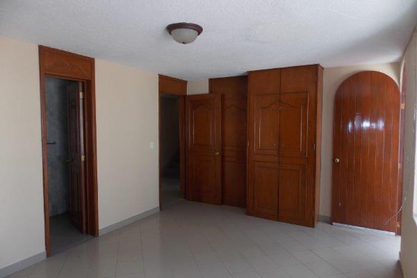 Foto de casa en venta en ejido culhuacan , ex-ejido de san francisco culhuacán, coyoacán, df / cdmx, 12273259 No. 16