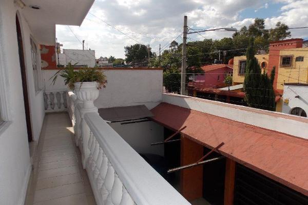Foto de casa en venta en ejido culhuacan , ex-ejido de san francisco culhuacán, coyoacán, df / cdmx, 12273259 No. 17