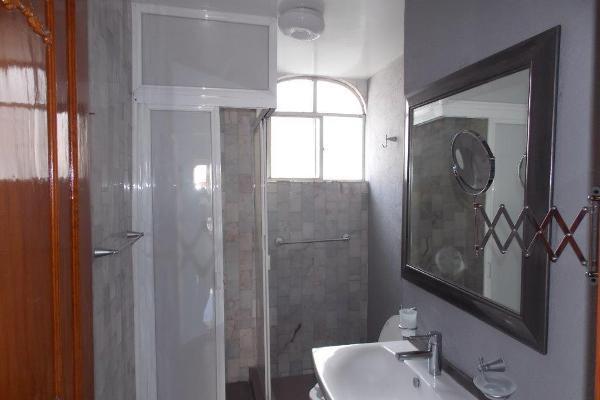 Foto de casa en venta en ejido culhuacan , ex-ejido de san francisco culhuacán, coyoacán, df / cdmx, 12273259 No. 19