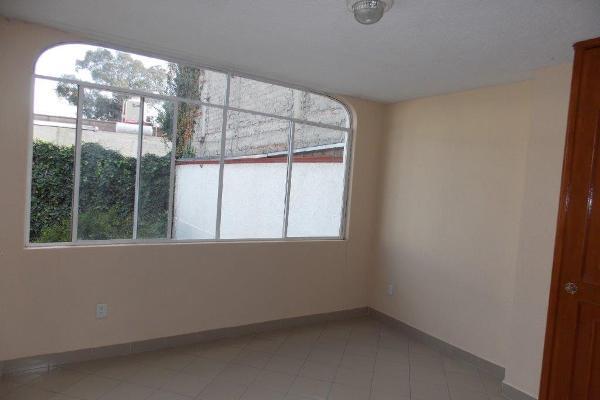 Foto de casa en venta en ejido culhuacan , ex-ejido de san francisco culhuacán, coyoacán, df / cdmx, 12273259 No. 20