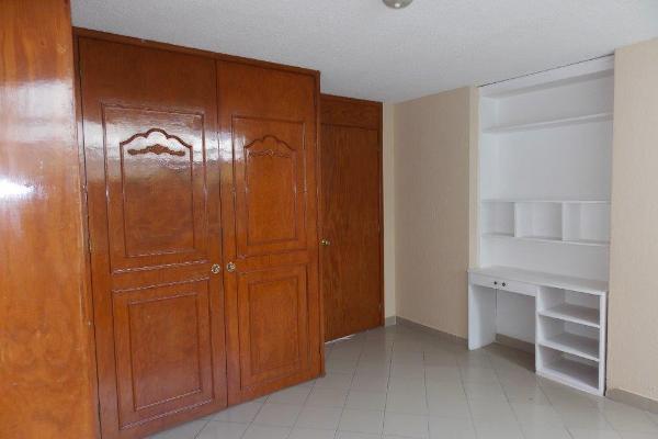 Foto de casa en venta en ejido culhuacan , ex-ejido de san francisco culhuacán, coyoacán, df / cdmx, 12273259 No. 21