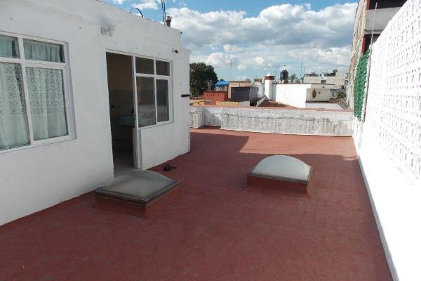 Foto de casa en venta en ejido culhuacan , ex-ejido de san francisco culhuacán, coyoacán, df / cdmx, 12273259 No. 24