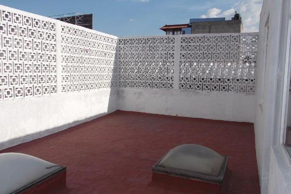 Foto de casa en venta en ejido culhuacan , ex-ejido de san francisco culhuacán, coyoacán, df / cdmx, 12273259 No. 26